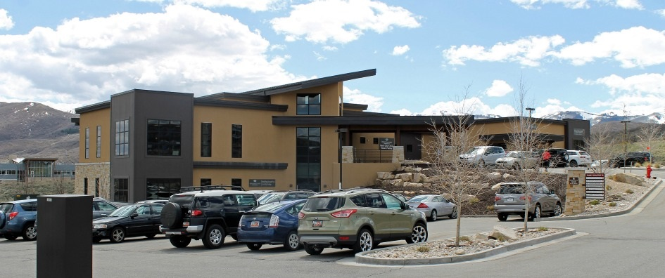 Summit Pediatrics - Park City